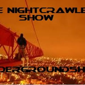 the nightcrawlershow 3th January 2015 (chilloutmix)