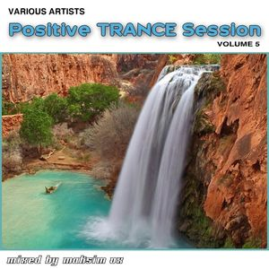 Positive Trance Session vol.5