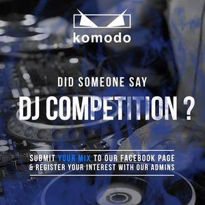 Komodo DJ Comp Mix