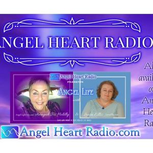 Ep 10 Angel Life: Angels Tips n Tools to Live Your Life With More Peace of Mind