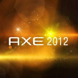 AXE PARTY 2012 MIX IN LIVE (VJ OVER DREAMER)