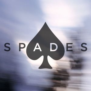 SPADES Podcast - Session #4 - mixed by Yashin