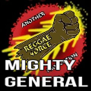 MIGHTY GENERAL RADIO SHOW SAT 29TH NOV-14