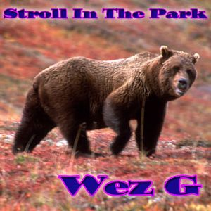 Wez G - Stroll In The Park