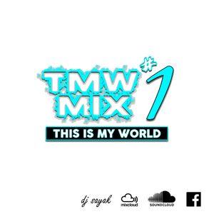 TMW this my world epi.1