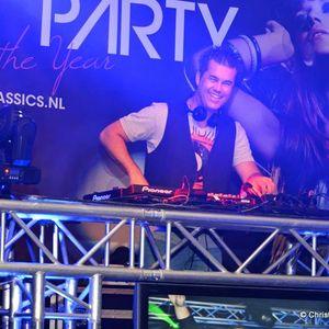 Robby K Live Set Galaxy Classics Disco Factory Party 21-10-2017 @ Poppodium Willem 2 Den-Bosch