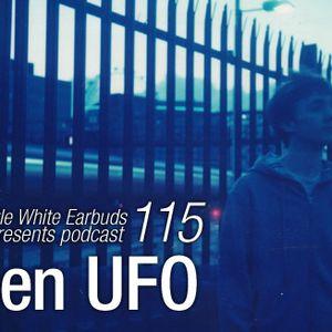LWE Podcast 115: Ben UFO