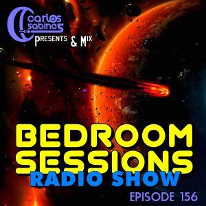 Bedroom Sessions Radio Show Episode 156