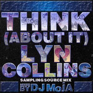 Lyn Collins Sampling Source Mix