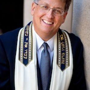 January 18, 2015  Rabbi Jonathan Singer at Third Baptist Church