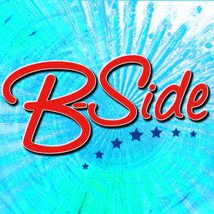 B-Side September 2012 mini-mix
