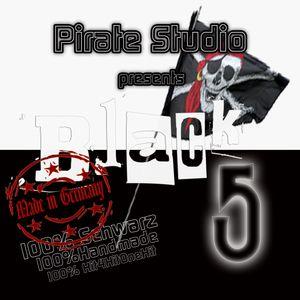 DJ Pirate Black Mix vol. 5
