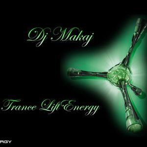 Dj Makaj - Trance LiftEnergy 2012 (28.10.2012)