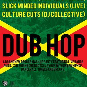 Dub Hop Promo Feat Wrongtom & Cut La Vis