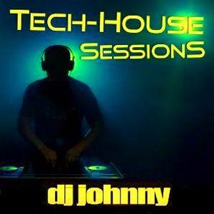 Dj Johnny - Tech-House Sessions