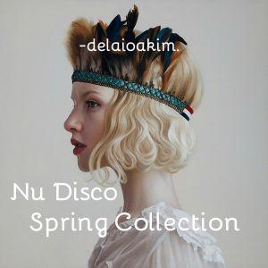 Nu Disco Collection