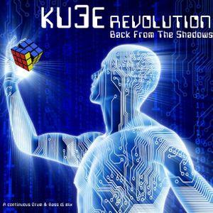 KU3E - REVOLUTION: Back From The Shadows