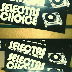 Selectas Choice Live @ Everybody's Records 8-19-12