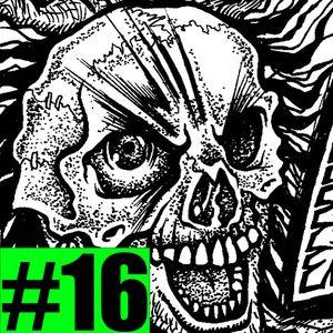 3LA Radio #16 神などいない (HIR,SOUL GLO,Toluca.akutagawa,killie)