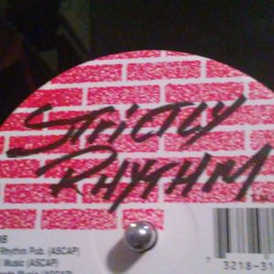 The Serendipity House Series June 2017 (STRICTLY RHYTHM EDITION)