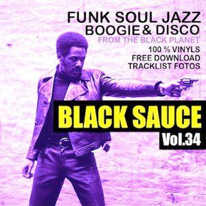 Black Sauce Vol. 34