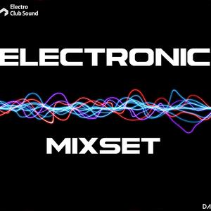 Electronic Mixset Vol.15
