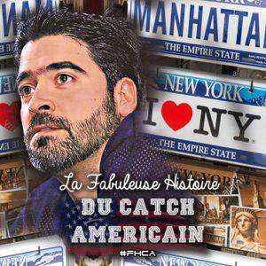 La Fabuleuse Histoire du Catch Américain - 031 Vince Russo