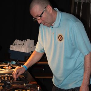 GWF on Soulnetradio with The Northern Soul Sessions 18th September 2012