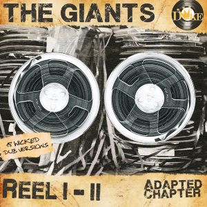 The Giants - Reel 1 & 2 - Adapted Chapter