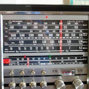 'Eklektikon vs Miss Gilmour' Sonar Radio 22.10.2011