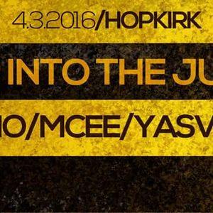 Promo MiniMix Hopkirk 04.03.2016