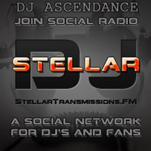 August 28th 2012 Birthday Mix On Stellar Transmissions