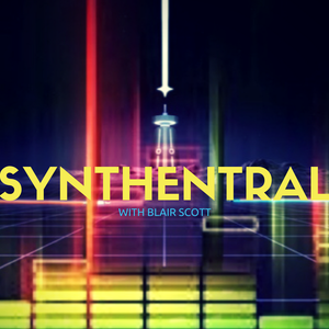 Synthentral 20191022 New Music Tuesday
