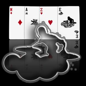 DJ Maze - Vegas 2011-2012 Part 01