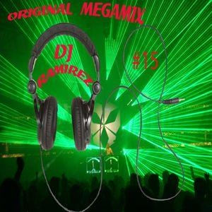 original megamix #15
