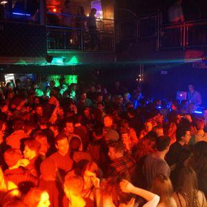 Minus 8 DJ Mix Zermatt Unplugged 2015 Deep House