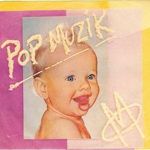 """POP MUZIK - JOHNNY """"D"""" DE MAIRO NY RADIO SHOW"""