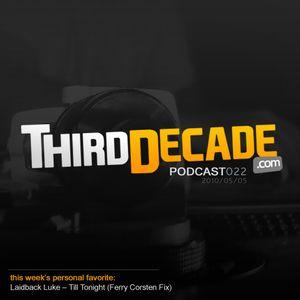 Podcast 022