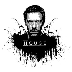 Born to house
