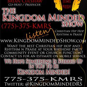 Kingdom Minded Show Ep. 159