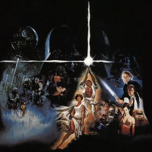 STAR WARS - La Trilogía Original