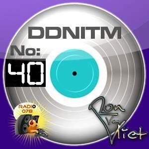Disco Dance Night In The Mix 40-2015   Radioshow with Ron van Vliet (www.radio078.fm)