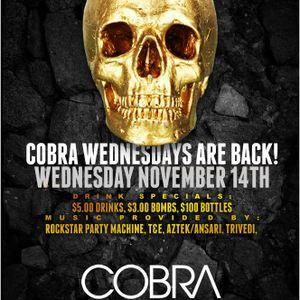 the return of cobra wednesdays mini-preview