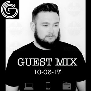 Tommy Mc - Craig Law Friday Night Gaydio Mix