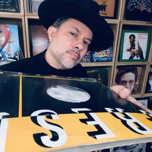 Lockdown Sessions with Louie Vega: Expansions NYC // 08-07-20