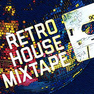 Retro House Mixtape - Episode 69 - Old Skool House Mix - Fridays 7PM GMT on beach-radio.com