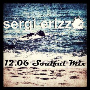 12.06 soulful mix