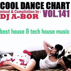 COOL DANCE CHART VOL.141