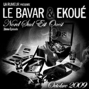 La Voix du HipHop - Interview de Philippe aka Le bavar (La Rumeur)