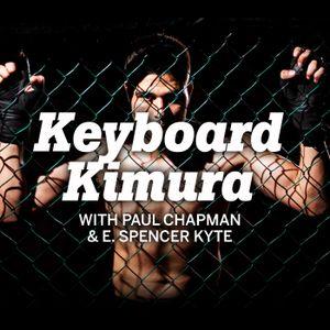 Keyboard Kimura Podcast: UFC 200 & UFC Sale with Shaun Al-Shatti